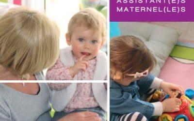 FO informe les assistantes maternelles de la Drôme