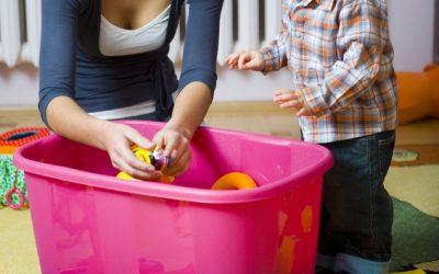 Réunion d'information des assistantes maternelles à Privas