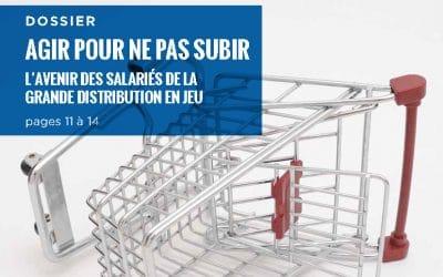 Le Mag Grande distribution FGTA-FO n°10