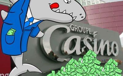 FO rencontre les pouvoirs publics pour sauver les emplois chez Casino