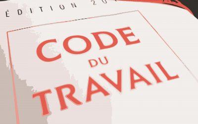 Ordonnances : mesures transitoires en droit du travail issues des ordonnances COVID 19