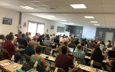 Conférence FO du secteur laitier