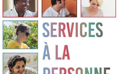 Salariés des entreprises de services à la personne, rejoignez FO