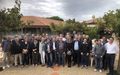 Conférence Boissons, une belle participation !