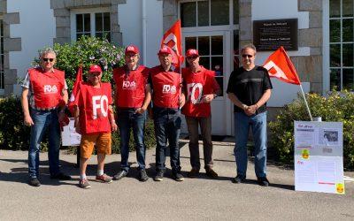 FO signe les PSE chez Néovia et Sermix