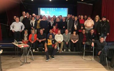 Conférence professionnelle Viande Pornichet 2019