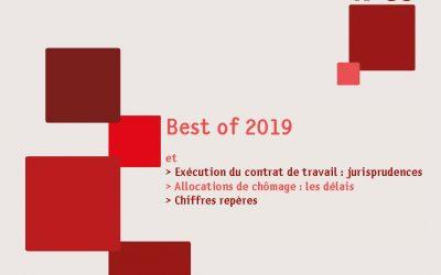 Repères n°59, best of 2019