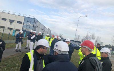 Grève chez Nestlé Purina à Veauches pour améliorer les salaires !