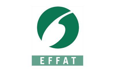 Retraites : l'EFFAT adresse son soutien aux salariés français