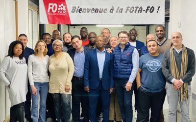Louvre Hotels Group : une nouvelle équipe FO mobilisée pour proposer un vrai projet aux salariés