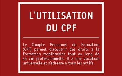 Tout savoir sur l'utilisation du CPF dans la Grande distribution