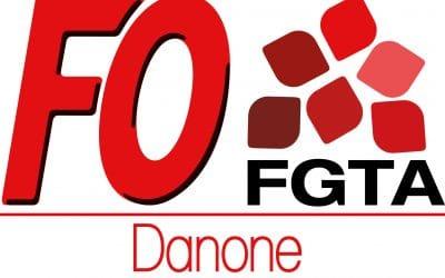 Comité de groupe France Danone