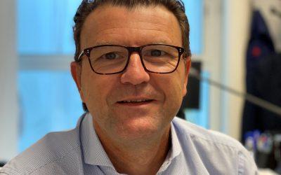 CAF : Laurent Rescanières nommé Secrétaire général-adjoint de la FGTA-FO