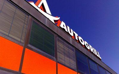 Restructuration chez Autogrill: 117 suppressions de postes annoncées