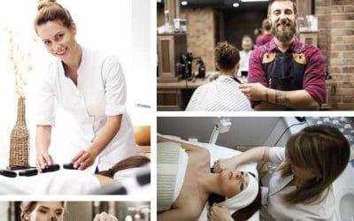 Le guide des droits des salariés dans la coiffure et l'esthétique est disponible