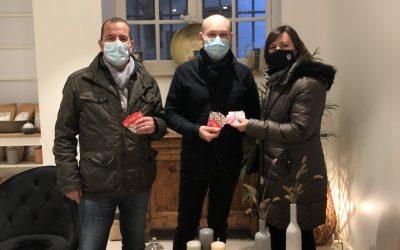 PASS Solidarité TPE : la distribution se poursuit à Grenoble et Avignon
