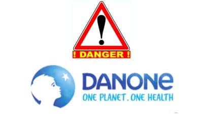 Menace sur l'emploi dans le Groupe Danone : la FGTA-FO demande un rendez-vous d'urgence au nouveau Président du CA