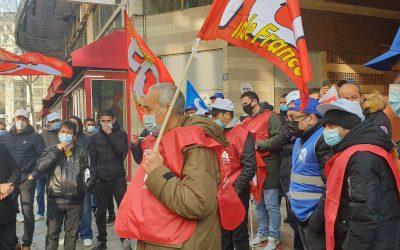 PSE chez Pizza Pino, la FGTA-FO maintient la pression