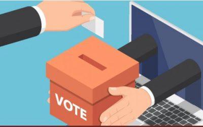 Elections TPE : la dernière ligne droite