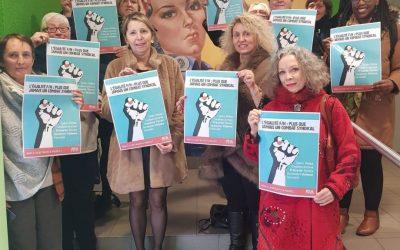 Conférence Uni Europa Femmes: des constats et des revendications claires