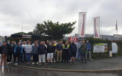 Grève chez Fiée des Lois à Prahecq : la FGTA-FO dénonce une gestion de crise inacceptable !