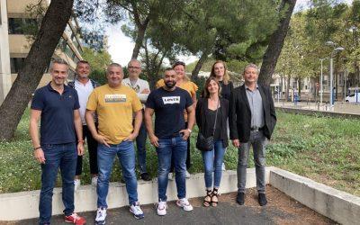 FGTA-FO Danone: négociation, information et développement