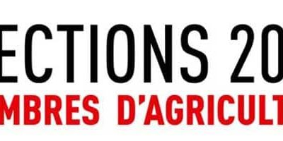 Chambres d'agriculture : FO progresse