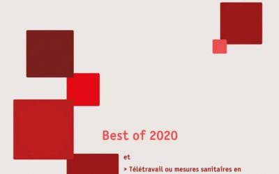 Repère n°63 Best of 2020